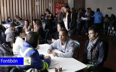 Rueda de empleo: hay 290 vacantes para vendedores informales en la localidad de Fontibón