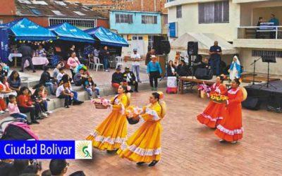 Con carnavales, Ciudad Bolívar inicia celebración de un año de TransMiCable