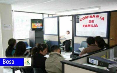 Bosa estrenará su tercera Comisaría de Familia