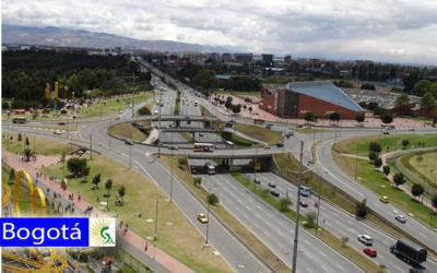 Pico y placa para este martes 14 de enero en Bogotá