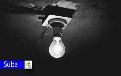 ¡Atención! 5 barrios de Suba, sin luz este jueves 23 de enero por mantenimientos