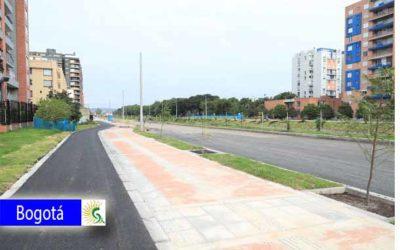 Ampliación de Avenida La Sirena estará lista en enero de 2020 en la localidad de Usaquén
