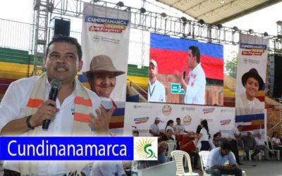 Alternativas y soluciones para la salud de Cundinamarca plantearon Gobierno departamental y autoridades del sector