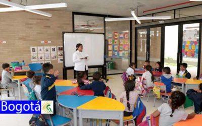 Gran jornada de 'Matriculatón' este fin de semana en Bogotá
