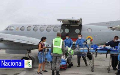 Fuerza Aérea Colombiana Catam: al servicio de una nación