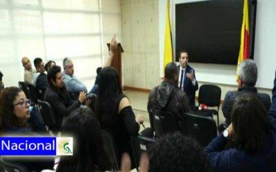 El Sindicato Nacional de Maestros FECODE marchará este 20 y 21 de febrero en Bogotá por la vida y la protección de los líderes sociales