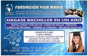 Fundación Villamaria