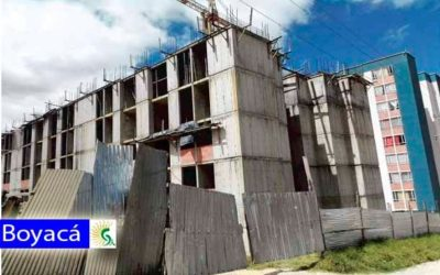 Autoridades de Boyacá investigan proyecto de vivienda de interés social 'San Miguel Arcángel' en Sogamoso