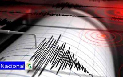 Última hora: Se registra temblor en Colombia; se sintió fuerte en el sur de Colombia