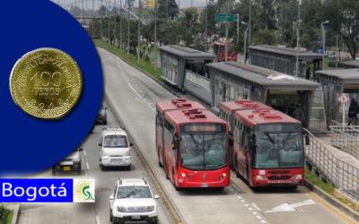 ¡Atención! Pasajes de TransMilenio y SITP suben 100 pesos