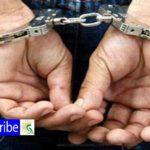 Golpe contra el homicidio y la delincuencia en la localidad Rafael Uribe Uribe en el sur de Bogotá
