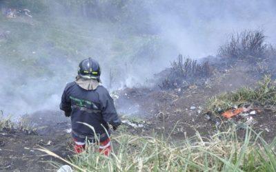 Alerta por ola de calor y sequía en el departamento de Cundinamarca