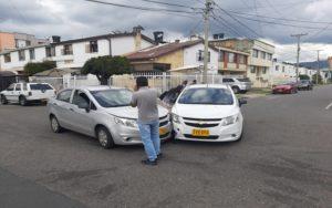 Habitantes del norte de Suba piden presencia de la Secretaria de Movilidad en su sector