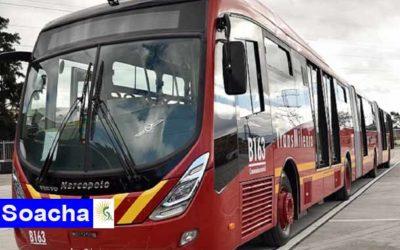 TransMilenio en Soacha: se siguen implementando medidas para evitar coronavirus