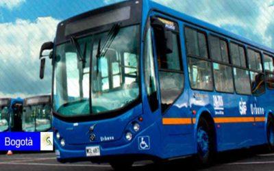 TransMilenio implementa rutas preferenciales para profesionales de la salud