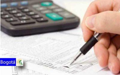 Hacienda articula Bogotá Solidaria en Casa y amplía plazo para pago de impuestos