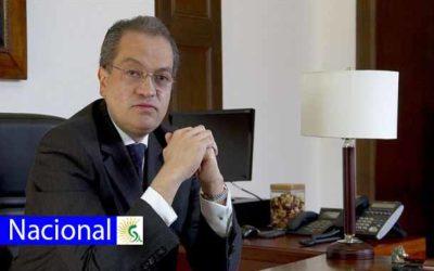 Fernando Carillo Flórez: Las preocupaciones de la Procuraduría General en pandemia