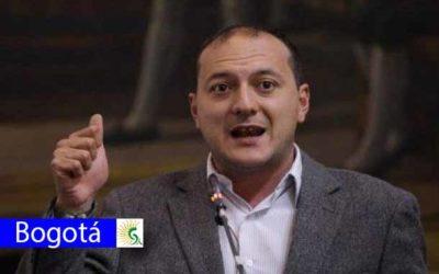 Manuel Sarmiento: Bogotá sin capacidad para entregar prontos resultados sobre posibles contagios