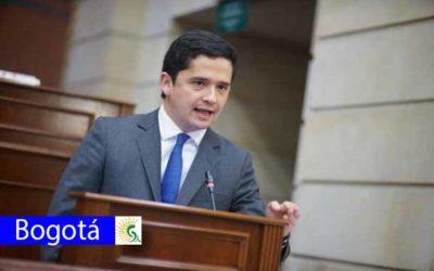 José Daniel López: Leyes de alivios económicos para reportados, adultos mayores y practicantes, a punto de caer en el congreso